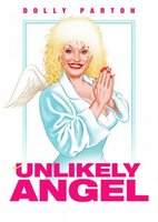 Unlikely Angel movie poster (1996) picture MOV_386c336c