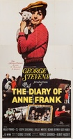 The Diary of Anne Frank movie poster (1959) picture MOV_386d6dcb