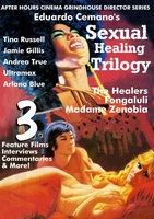 The Healers movie poster (1972) picture MOV_386dc5d6
