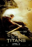Clash of the Titans movie poster (2010) picture MOV_386f7bca