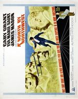 North by Northwest movie poster (1959) picture MOV_386fb5e0