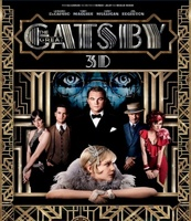 The Great Gatsby movie poster (2013) picture MOV_38771cb5