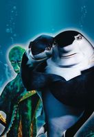Shark Tale movie poster (2004) picture MOV_38778581