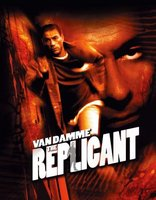 Replicant movie poster (2001) picture MOV_387843d3