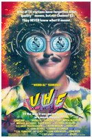 UHF movie poster (1989) picture MOV_387985ef