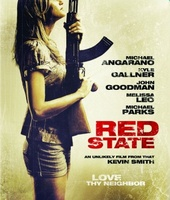 Red State movie poster (2011) picture MOV_3879de77