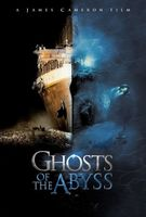 Ghosts Of The Abyss movie poster (2003) picture MOV_3879e9a7