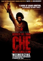 Che: Part Two movie poster (2008) picture MOV_387bbe0f