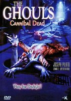 The Ghouls movie poster (2003) picture MOV_387d1eb0