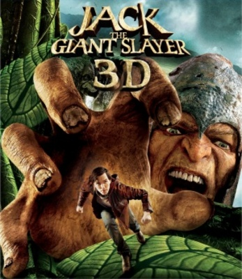 Jack the Giant Slayer movie poster (2013) poster MOV_387dd69d