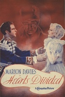 Hearts Divided movie poster (1936) picture MOV_387e1c9b