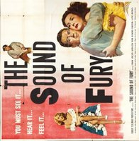 The Sound of Fury movie poster (1950) picture MOV_38833f82