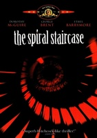 The Spiral Staircase movie poster (1946) picture MOV_38841462