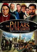The Pillars of the Earth movie poster (2010) picture MOV_388515d8