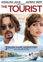 The Tourist movie poster (2011) picture MOV_38857654