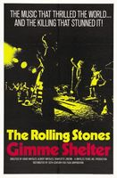 Gimme Shelter movie poster (1970) picture MOV_3886fdbe
