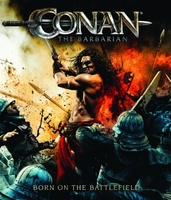 Conan the Barbarian movie poster (2011) picture MOV_38899120