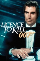 Licence To Kill movie poster (1989) picture MOV_3889e0a8