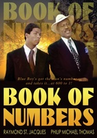 Book of Numbers movie poster (1973) picture MOV_3891d10d