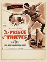 The Prince of Thieves movie poster (1948) picture MOV_389495f1