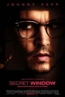Secret Window movie poster (2004) picture MOV_3894c6e8