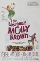 The Unsinkable Molly Brown movie poster (1964) picture MOV_3895fb1c