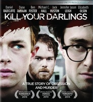 Kill Your Darlings movie poster (2013) picture MOV_389617cd