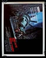 Escape From New York movie poster (1981) picture MOV_3899cda9