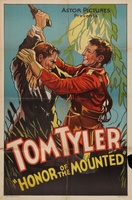 Honor of the Mounted movie poster (1932) picture MOV_389b47d5