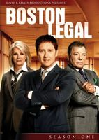 Boston Legal movie poster (2004) picture MOV_389fdf9f