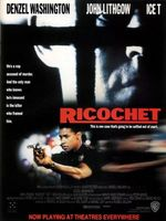 Ricochet movie poster (1991) picture MOV_38a0102e