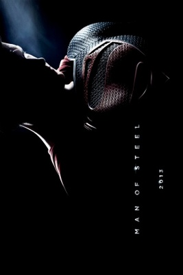 Man of Steel movie poster (2013) poster MOV_38a90285