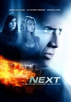 Next movie poster (2007) picture MOV_38ae55a2