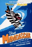 Madagascar movie poster (2005) picture MOV_38b03931