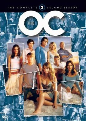 The O.C. movie poster (2003) poster MOV_38b39008