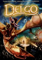 Delgo movie poster (2007) picture MOV_38b49a45