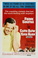 Come Blow Your Horn movie poster (1963) picture MOV_38b6d184