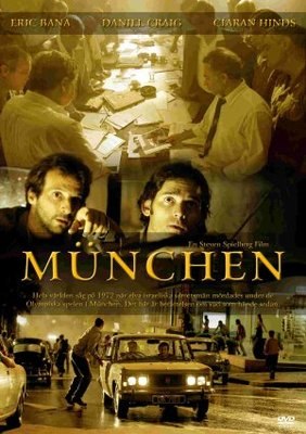 Munich movie poster (2005) poster MOV_38b7e9b6