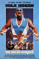 No Holds Barred movie poster (1989) picture MOV_38b803c9