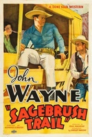 Sagebrush Trail movie poster (1933) picture MOV_38b9a4a7