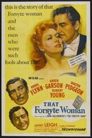 That Forsyte Woman movie poster (1949) picture MOV_38bc7cb6