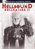 Hellbound: Hellraiser II movie poster (1988) picture MOV_38bda004