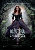 Beautiful Creatures movie poster (2013) picture MOV_38bfce33