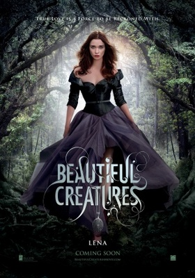 Beautiful Creatures movie poster (2013) poster MOV_38bfce33
