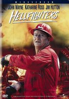 Hellfighters movie poster (1968) picture MOV_38bffa4c