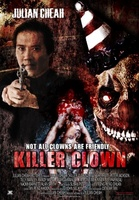 Killer Clown movie poster (2010) picture MOV_38c4a863