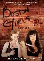 Boston Girls movie poster (2009) picture MOV_38c6a105
