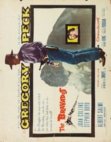 The Bravados movie poster (1958) picture MOV_38c6e215
