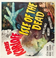 Isle of the Dead movie poster (1945) picture MOV_38c8e2cb