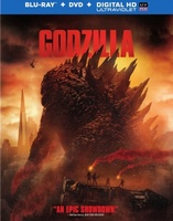 Godzilla movie poster (2014) picture MOV_38cc2c65